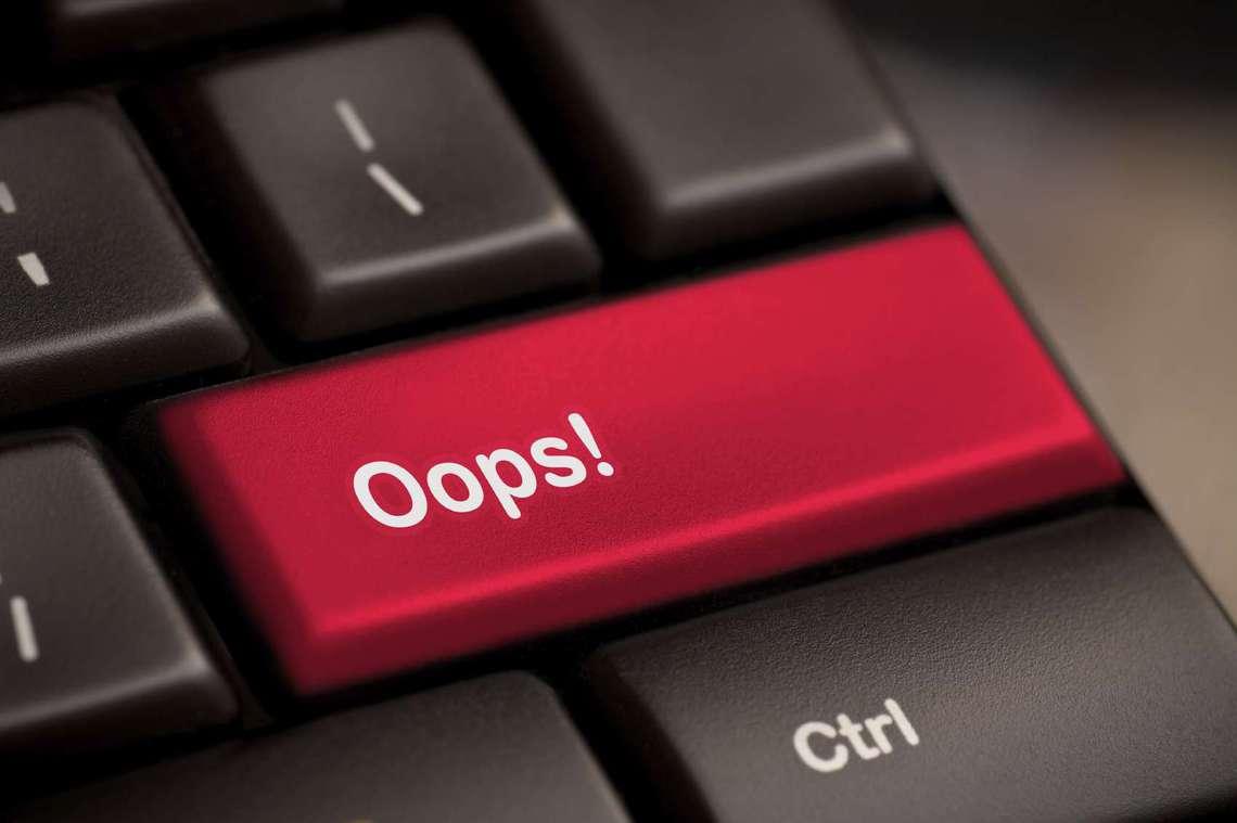 5 Digital Marketing Job Search Mistakes