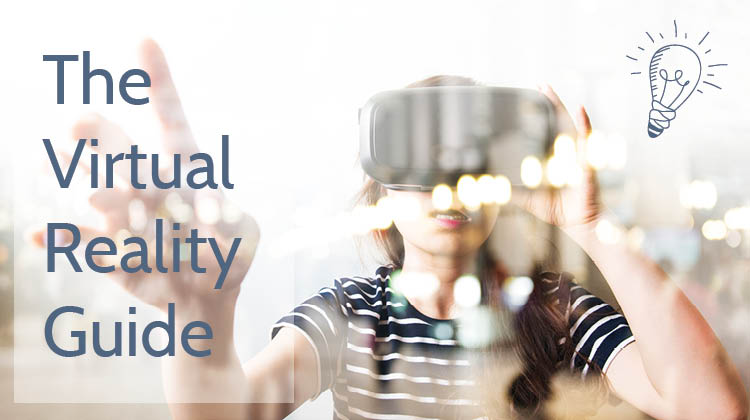 An Inclusive Guide for Virtual Reality App Development