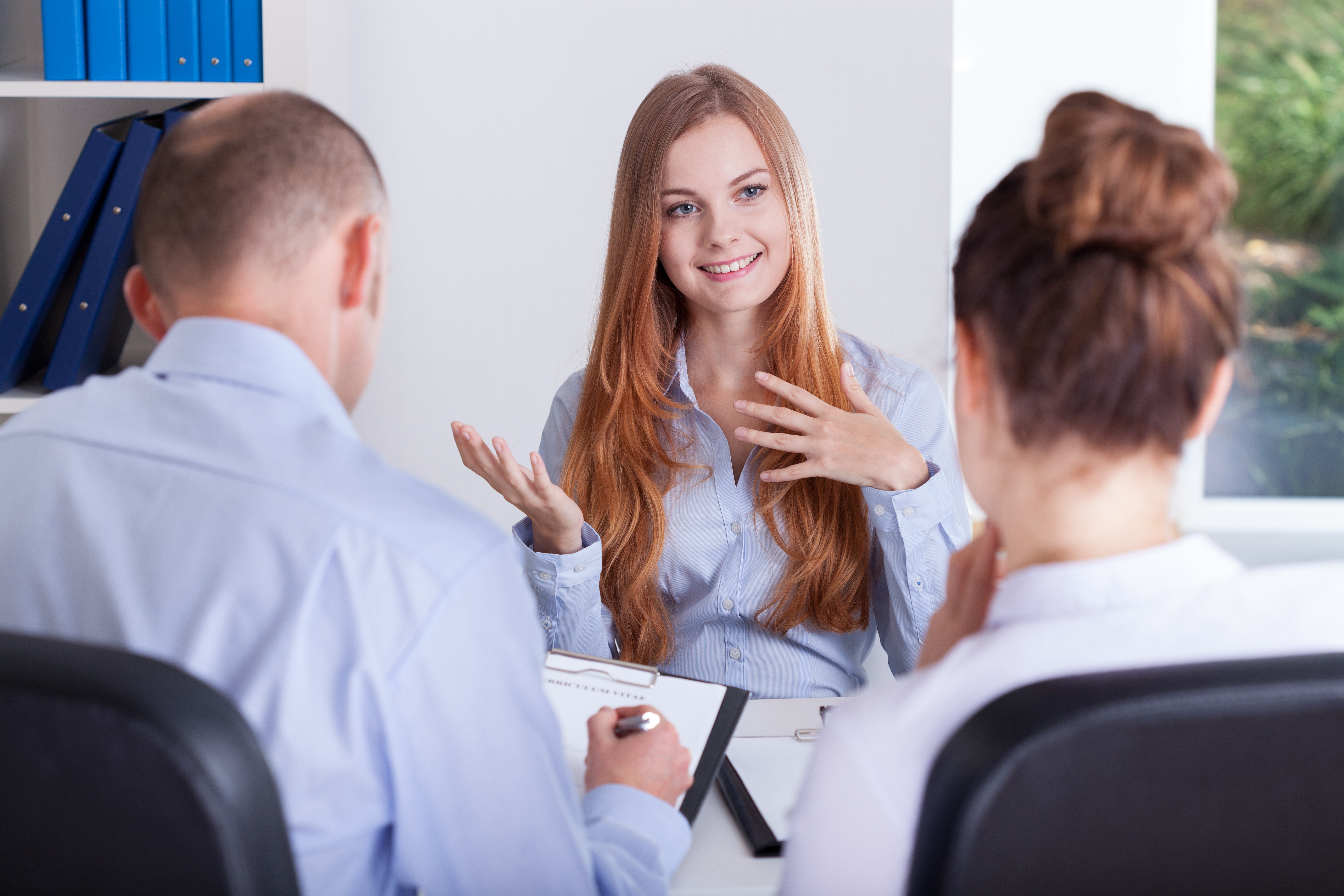 How to Nail a Job Interview in SEO