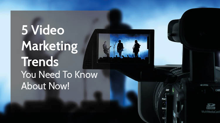 Marketing To Millennials: 5 Video Marketing Trends You Need To Know About Now!