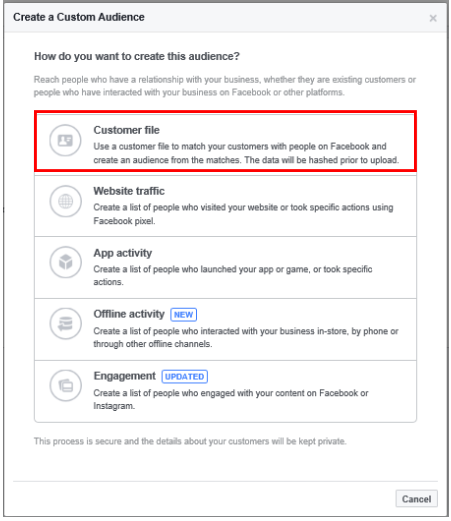 The secrets to getting a job in Facebook Advertising(3)
