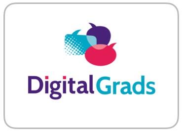 DigitalGrads logo