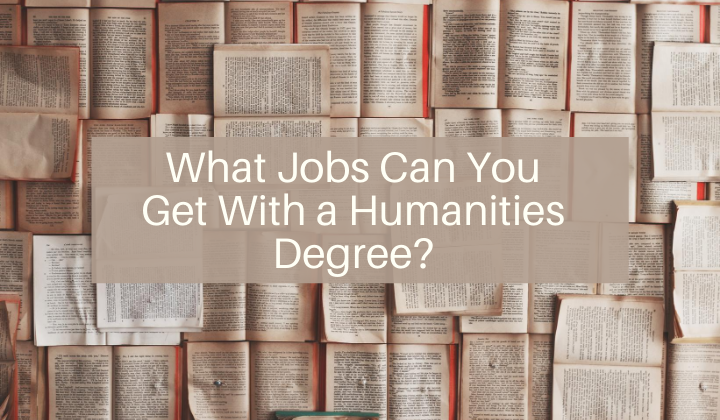 What Job Can You Get With a Humanities Degree by Patrick Tomasso on Unsplash