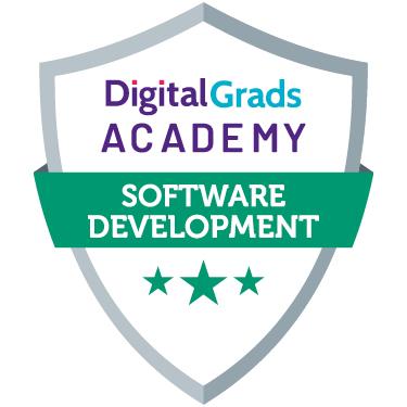 DigitalGrads Software Development Training