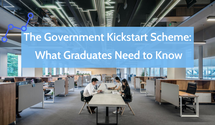 The Government Kickstart Scheme What Graduates Need to Know by LYCS Architecture on Unsplash