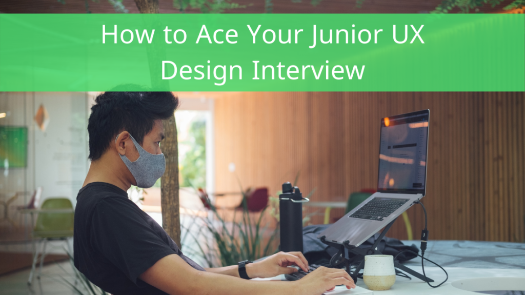 How to Ace Your Junior UX Design Interview by Paul Hanaoka on Unsplash