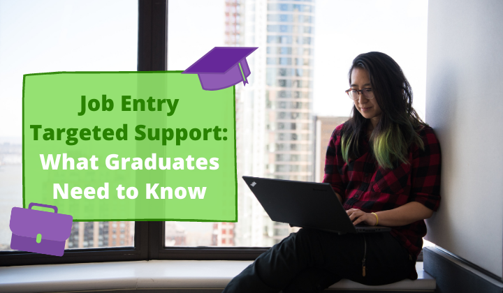 Job Entry Targeted Support (JETS)_ What Graduates Need to Know by Christina @ WOCinthechat on Unsplash