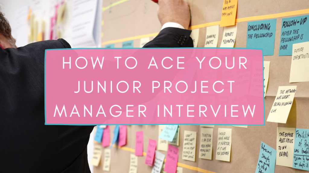 How to Ace Your Junior Project Manager Interview by Jo Szczepanska on Unsplash