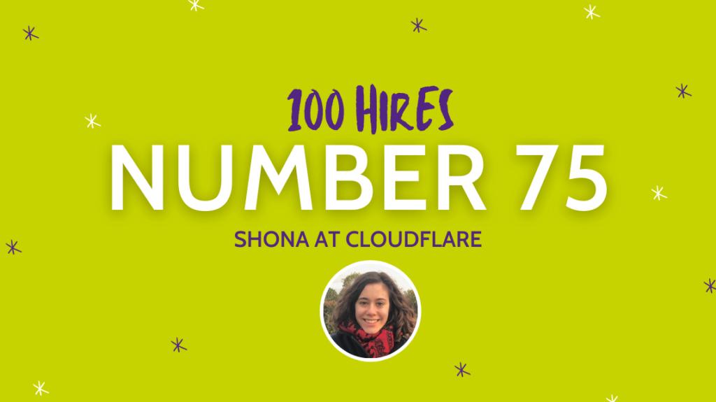 SHONA 100 HIRES